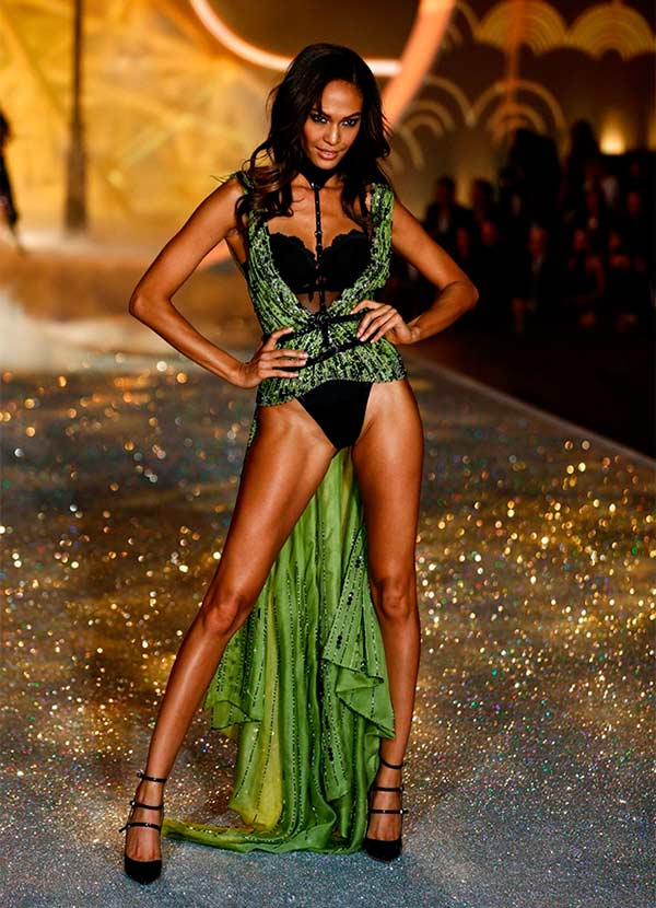 Top 10 Supermodels of 2013