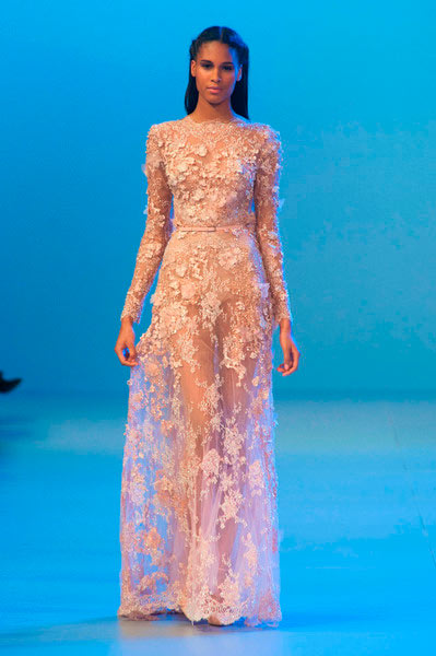 Most Divine Spring 2014 Couture Dresses