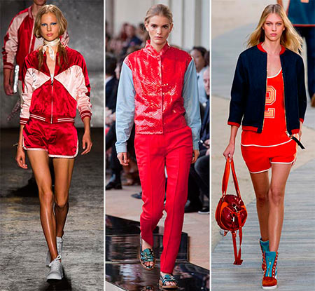 Spring 2014 Fashion Trends