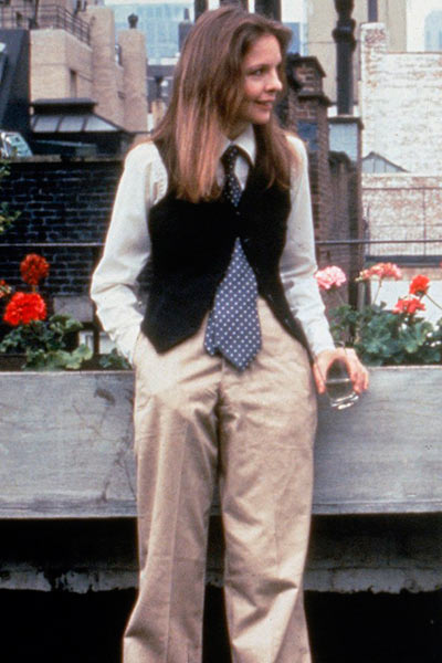 Tomboy Style Icons to Get Inspired From