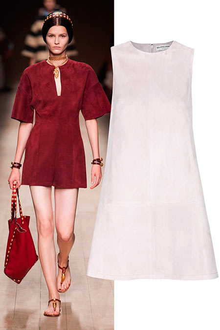 Runway Inspired Valentine's Day Outfit Ideas