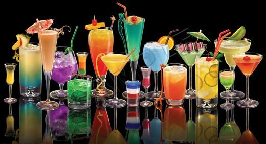 Low Calorie Cocktail Recipes to Chill Out