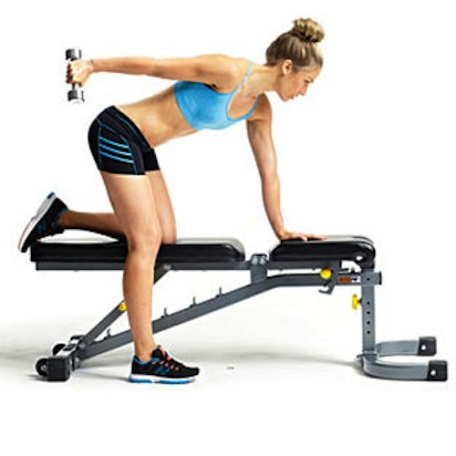 Best Workout Plans to Get Fit in 2014