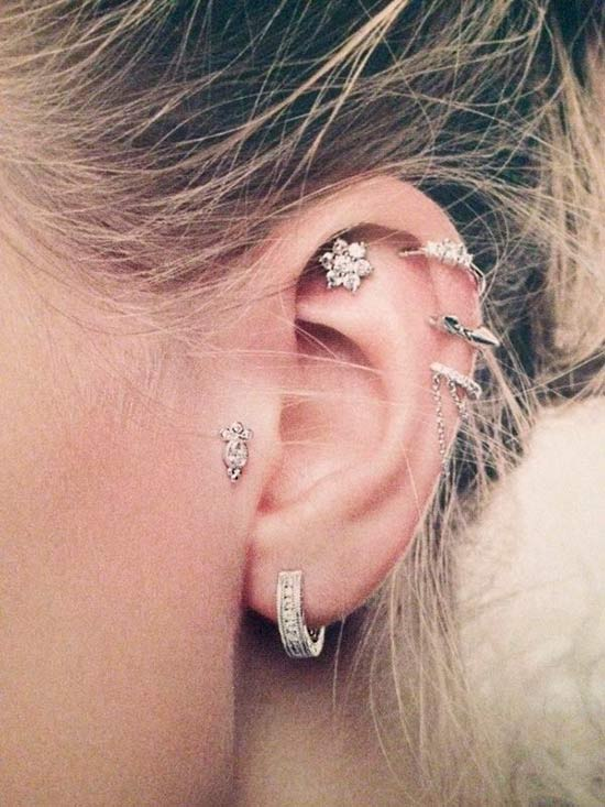 Ear piercing 2015 wikipedia