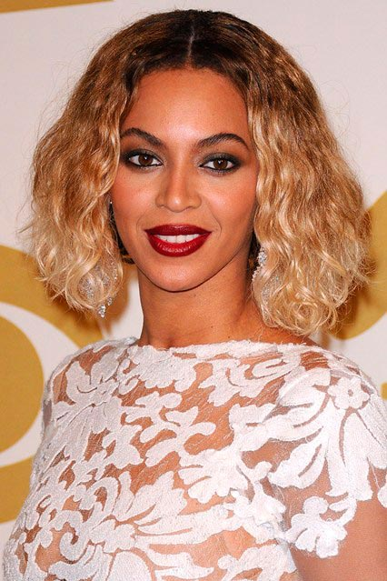 2014 Coolest Red Carpet Beauty Looks