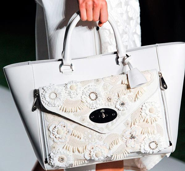 Summer 2015 Trendy Handbags