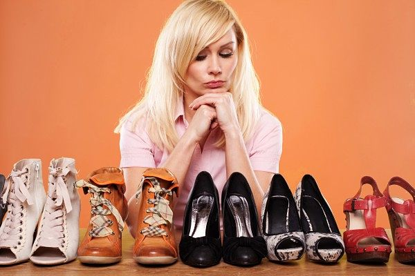 How to Choose Comfortable Shoes