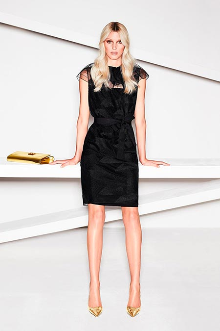 Escada Spring/Summer 2014 Collection