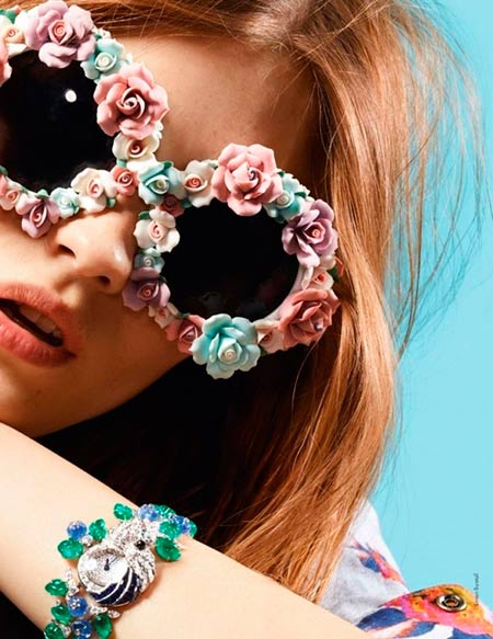 5 Best Eyewear Trends for Summer 2015