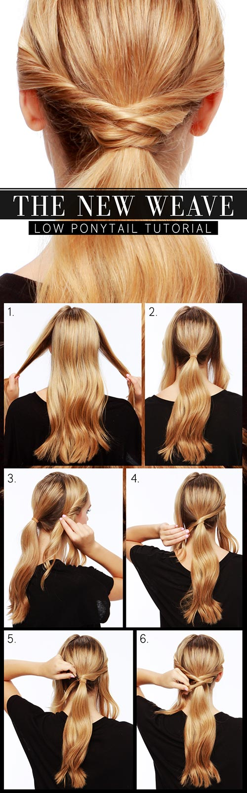 Strange Simple Hairstyle Tutorials For Every Occasion Beauty Tips Hair Care Short Hairstyles For Black Women Fulllsitofus