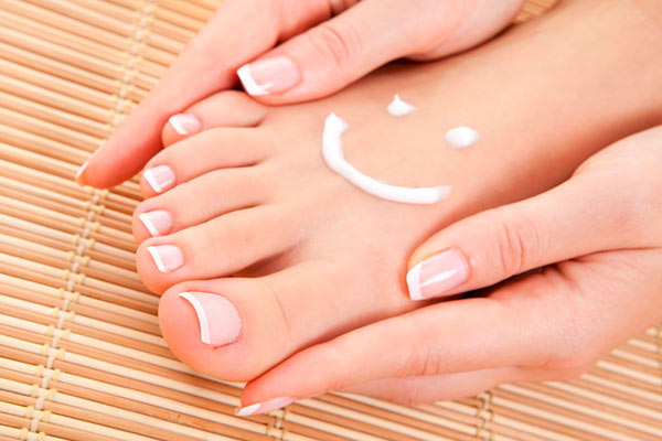 How to Care of Sore Feet