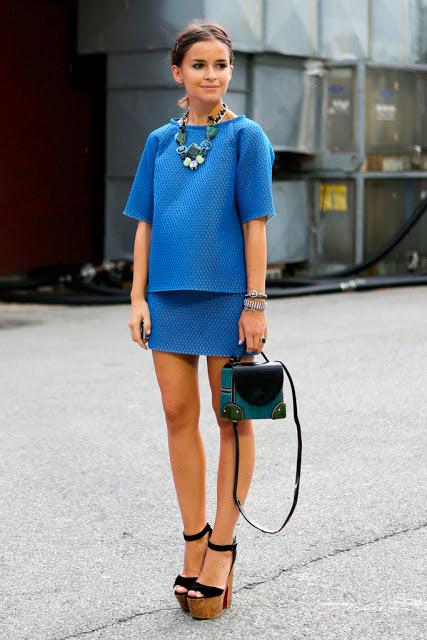 Simple Fashion Cheats and Tips to Appear Taller, If You Are Short