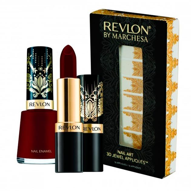 Revlon by Marchesa Red Carpet Collection