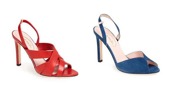 Sarah Jessica Parker SJP 2014 Shoe Collection
