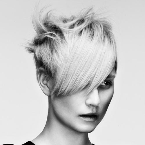 10 Stylish Hairstyles for 2015