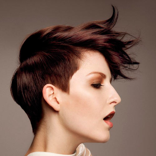 20 Stylish Hairstyles for 2014