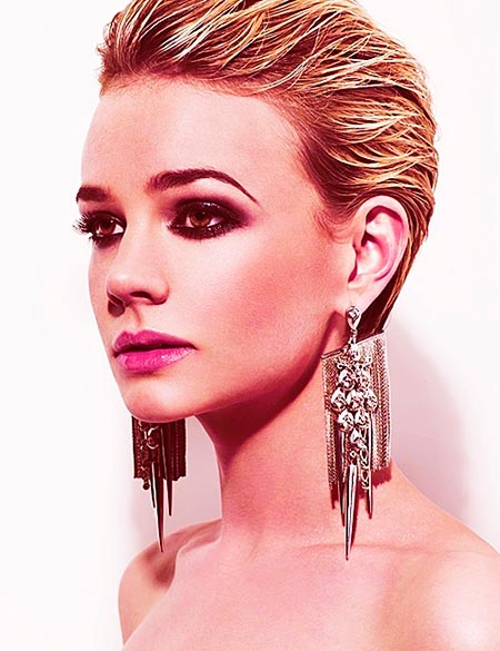 Stylish Ways to Wear Short Hair