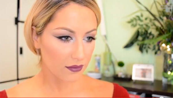 7 Makeup Tutorials to Try in 2014