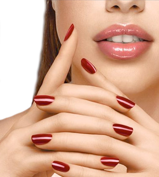 Simple And Effective Manicure Tricks To Try Beauty Tips Hair Care