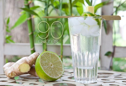 Simple Recipes to Flavor Water with No Calories