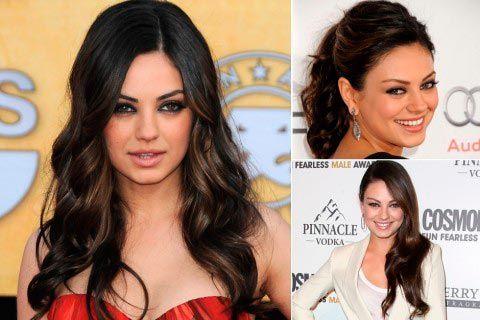 100 Stylish Long Hairstyles for 2014