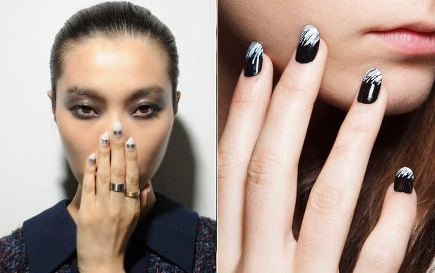 best spring 2014 nail trends beauty tips hair care