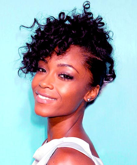 Cool African American Hairstyle Trends For Women