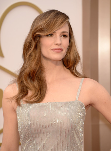 Best Beauty Looks at Oscars 2014