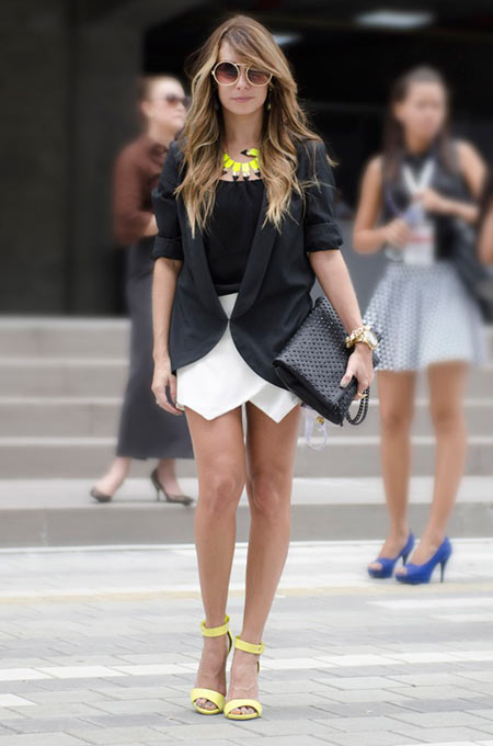 Spring 2014 Wardrobe Must Haves for Stylish Girls
