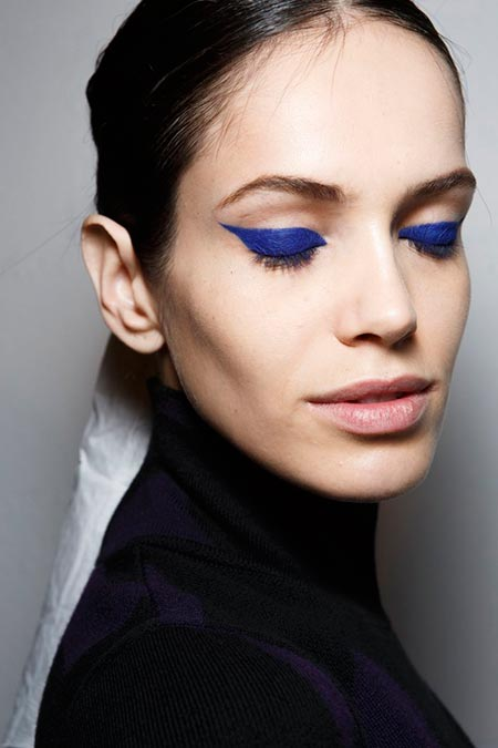 Makeup Show: 6 Gorgeous Fall 2014 Makeup Trends From Paris Fashion Week