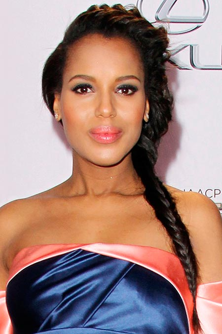 50 Stylish Braided Hairstyles for 2014