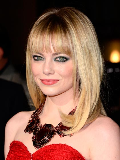 Find the Best Style of Bangs for Your Face Shape