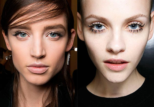 Focus on Your Lashes This Fall