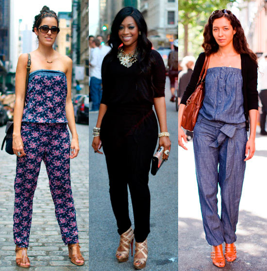 How to Choose the Best Jumpsuit for You