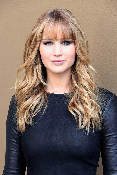 Remarkable 20 Of The Best Jennifer Lawrence Hairstyles Beauty Tips Hair Care Short Hairstyles Gunalazisus
