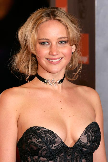 Best Jennifer Lawrence Hairstyles