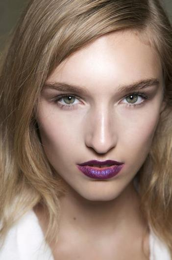 Lipstick Shades to Try This Year