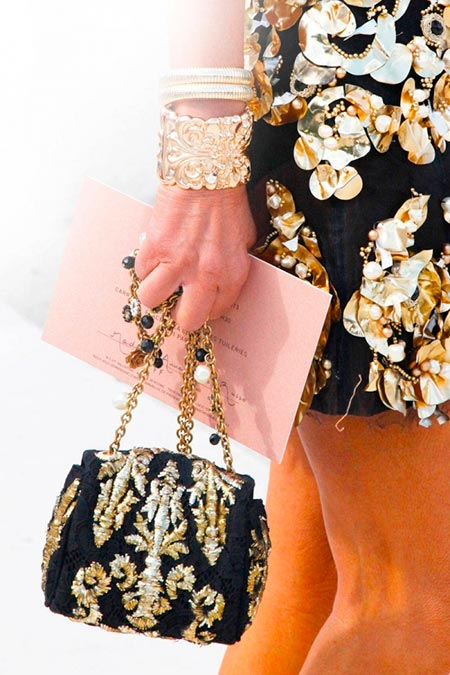 Opulent Accessories for Summer 2015 to Transfer Your Look Instantly