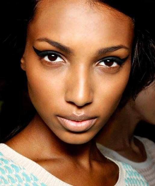 Pro Makeup Tips For African American Women Beauty Tips