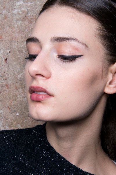 Best MFW Fall 2014 Beauty Looks