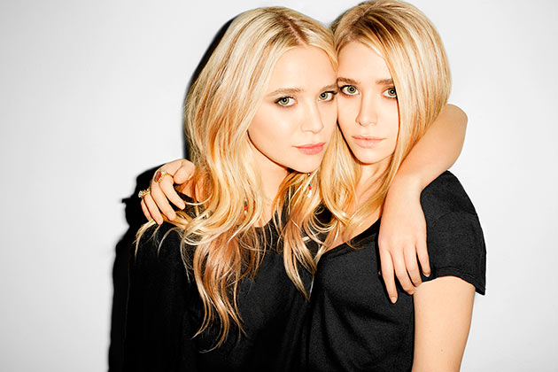 Beauty Lessons from the Olsen Sisters