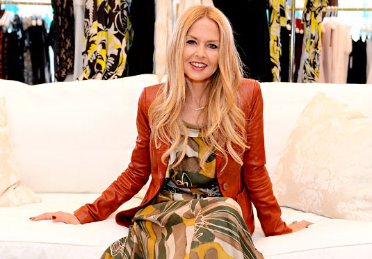 Rachel Zoe Fashion Tips and Tricks for Your Gorgeous Looks