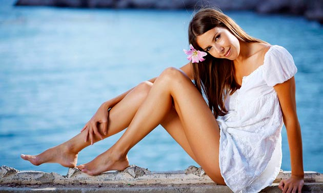 Head-To-Toe Guide to Unwanted Hair Removal