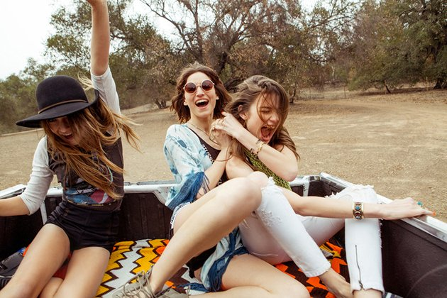 Urban Outfitters Summer 2015 Lookbook