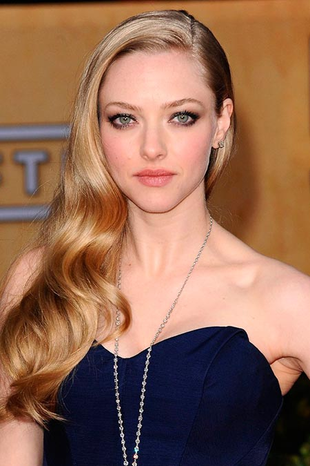 Stylish Side-Swept Hairstyles for 2014