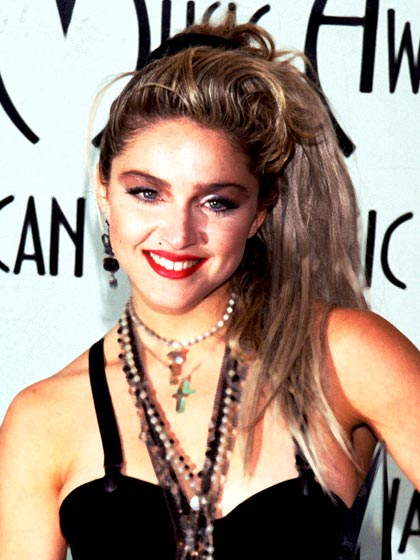 Best Hair Style Icons Ever