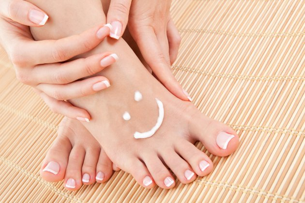 Great Remedies for Tired Feet