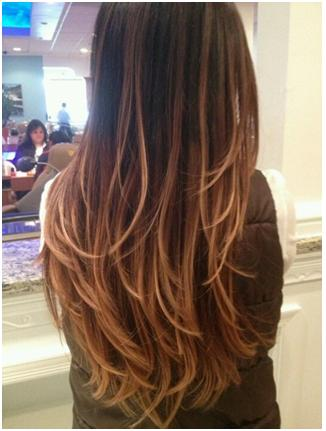 How To Do Sombre Hair Beautyfrizz