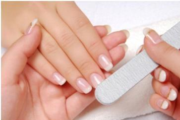 How to Keep Nails Strong and Chip-Free | Beauty Tips, Hair Care