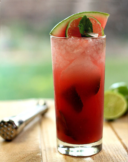 Best Low-Calorie Summer Cocktails